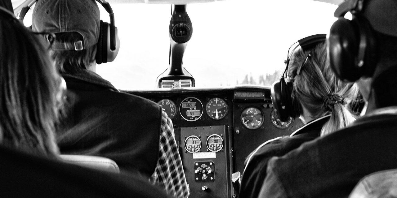 Zes goede redenen om een pilootopleiding te volgen