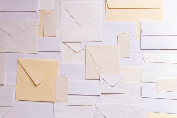 Tips bij het kiezen van de juiste envelop