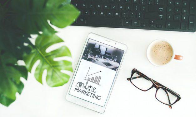 Waarom kiezen steeds meer mensen voor online marketing?